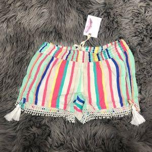 Jessica Simpson | Girls Flowy Shorts | Size M